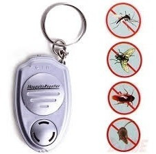 repelente portatil mosquitos dengue pernilongo com luz led