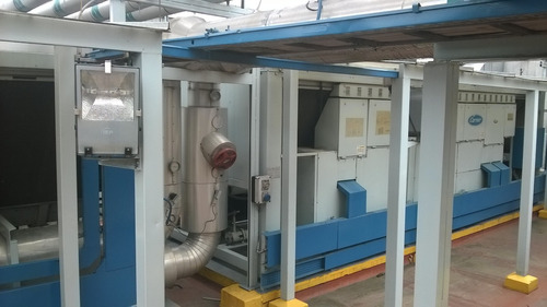 reperacion service aire acondicionado central y calefaccion