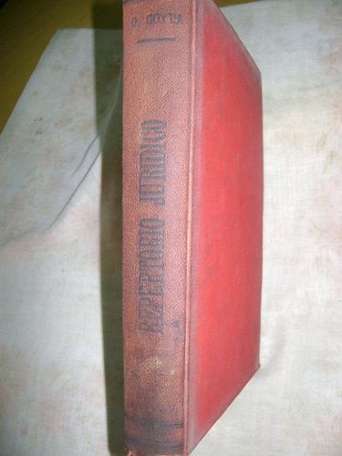 repertorio juridico civil-comercio-penal-const -goytia-1910