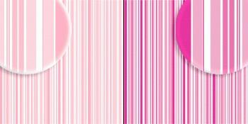 repeteco - duo básico listras rosa/pink - primavera