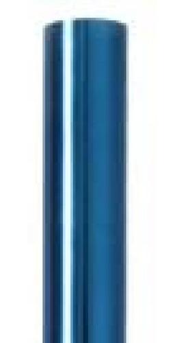 repeteco - foil metalizado - cor azul