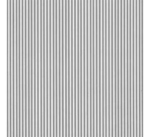 repeteco - linha basic - listrada dupla (preto)