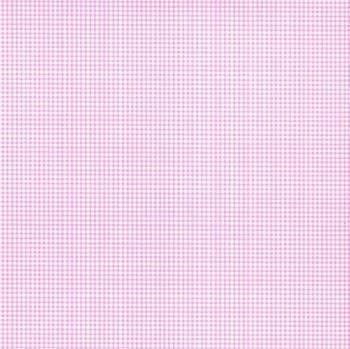 repeteco - linha basic - quadriculada simples (pink)