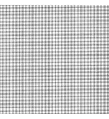 repeteco - linha basic - quadriculada simples (preto)