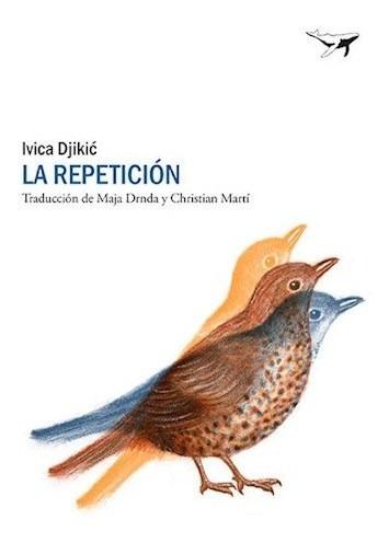 repeticion, la