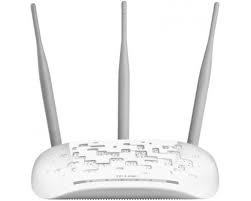 repetidor, access point cliente tp-link tl-wa 901nd 300mbps
