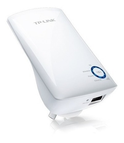 repetidor access point tp-link 300mb wa850re - dixit pc