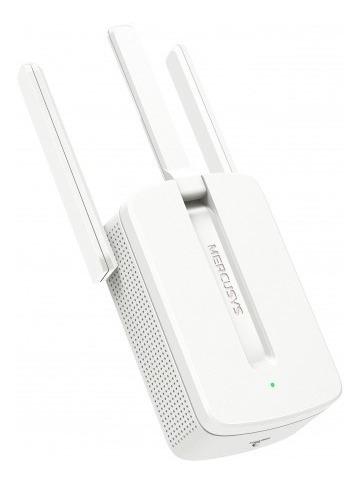 repetidor amplificador de señal wifi 3 antenas nuevo tienda