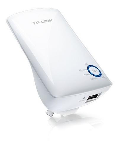 repetidor amplificador wifi tp link wa850re 300 mb full