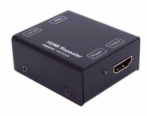 repetidor de señal hdmi 2.0 resolucion 4k 60hz ps-900