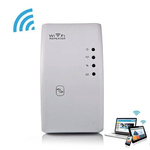 Repetidor de se al wifi router access point inalambrico - Repetidor senal wifi ...