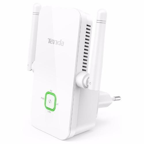 repetidor de señal wifi tenda a301 extensor wireless