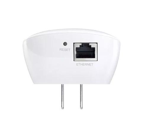 repetidor de señal wifi tp-link tl-wa850re 300mbps