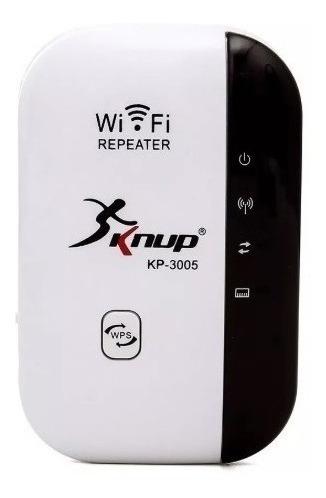 repetidor de sinal amplificador de internet 300mbps kp3005