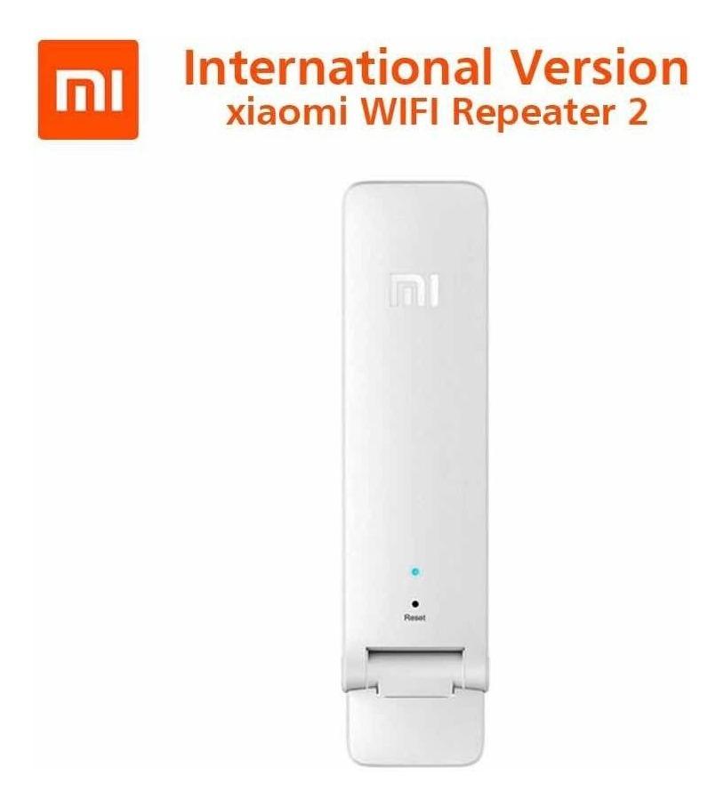 Repetidor De Sinal Wi-fi - Xiaomi Repeater 2 Pra Dji Tello
