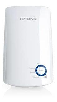 repetidor de wifi tp- link acces poin 300mps 25v