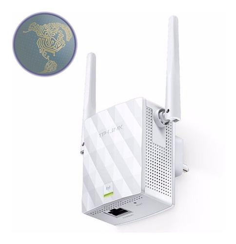 repetidor de wifi tp-link tl-wa855re 300 mbps