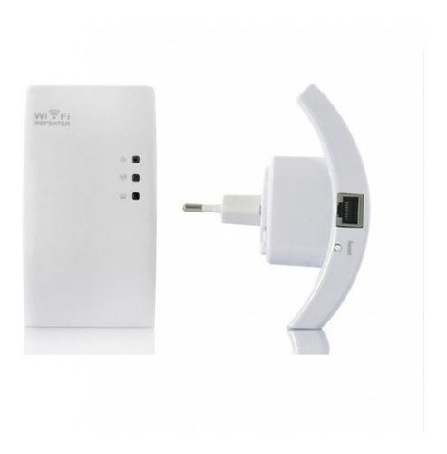 repetidor expansor sinal wifi wireless 300 m 100%recomendado