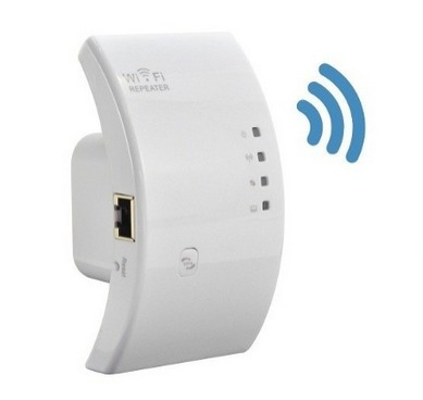 repetidor expansor sinal wifi wireless 300mbps modelo 2016