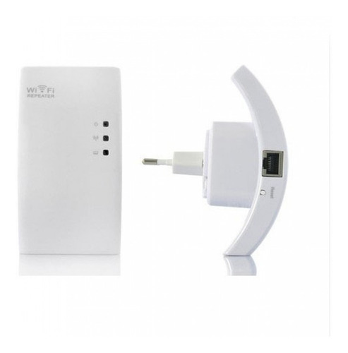 repetidor expansor sinal wireless 300mbps