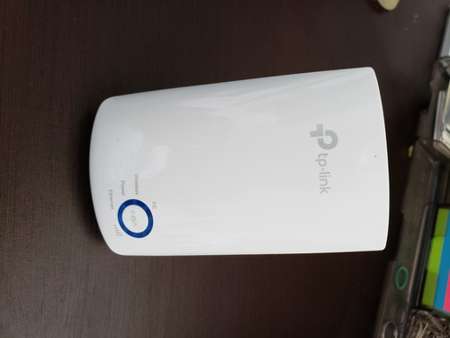 repetidor / extensor de cobertura wifi n, 300 mbps, 2.4 ghz