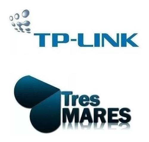 repetidor extensor señal inalambrico tp-link re200 750mb dualband