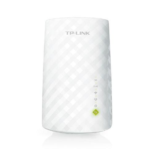 repetidor extensor wifi tp-link re200 750mb dual smal lan