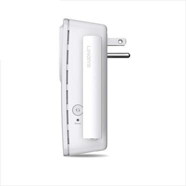 repetidor extensor wireless linksys wifi re6700 dual band ac