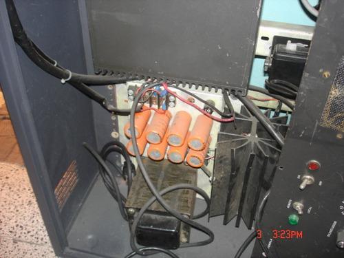 repetidor motorola vhf 100 watts