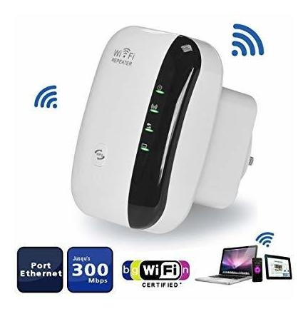 repetidor señal wifi 300 mbps