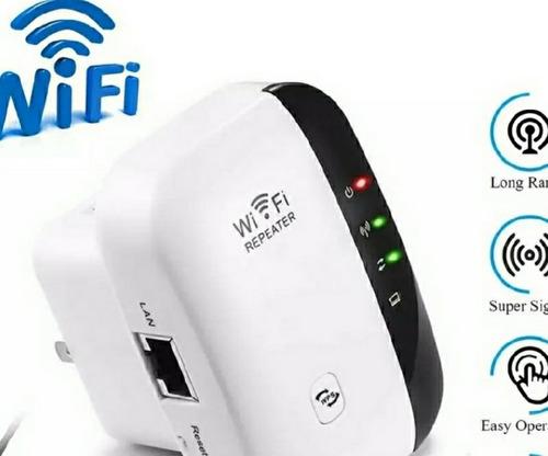 repetidor wi-fi 300mb