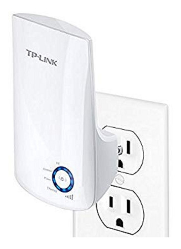 repetidor wifi acces point tp-link tl-wa850re 300mbps