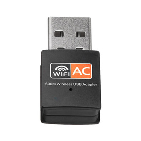 802.11n wifi usb wireless-n card adapter for apple mac