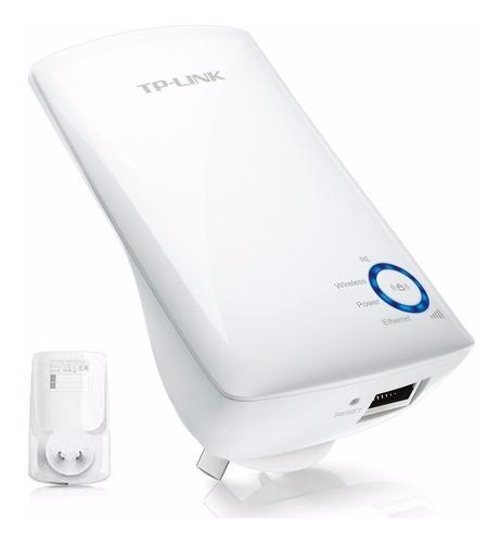 repetidor wifi extensor de rango tp-link tl-wa850re 300mbps