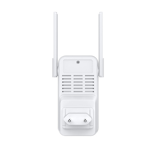 repetidor wifi extensor rango inalambrico tenda a9 300mbps