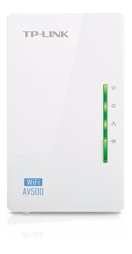 repetidor wifi extensor wifi tplink 4220 powerline lidertek