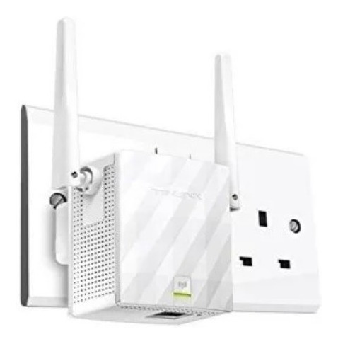 repetidor wifi extensor wireless tp-link tl-wa855re 300mbps