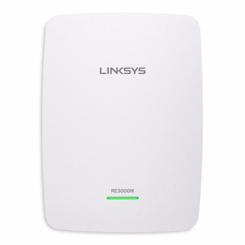 repetidor wifi linksys amplificador re3000 n300 oferta