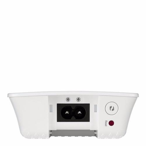 repetidor y amplificador wifi cisco linksys re-4000w n-600