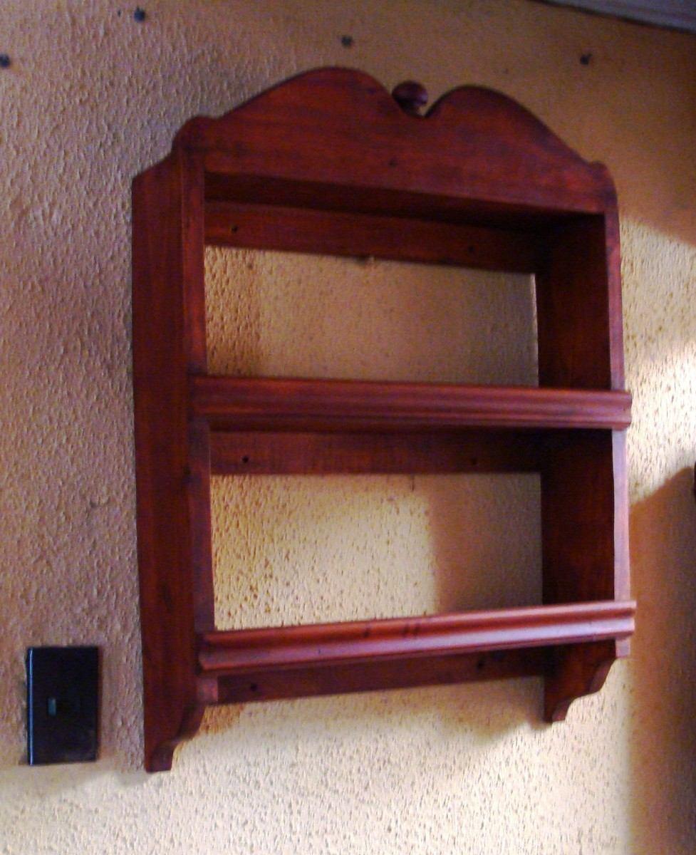 Vendo Muebles De Cocina : Repisa cocina vintage frascos ltr mide cms