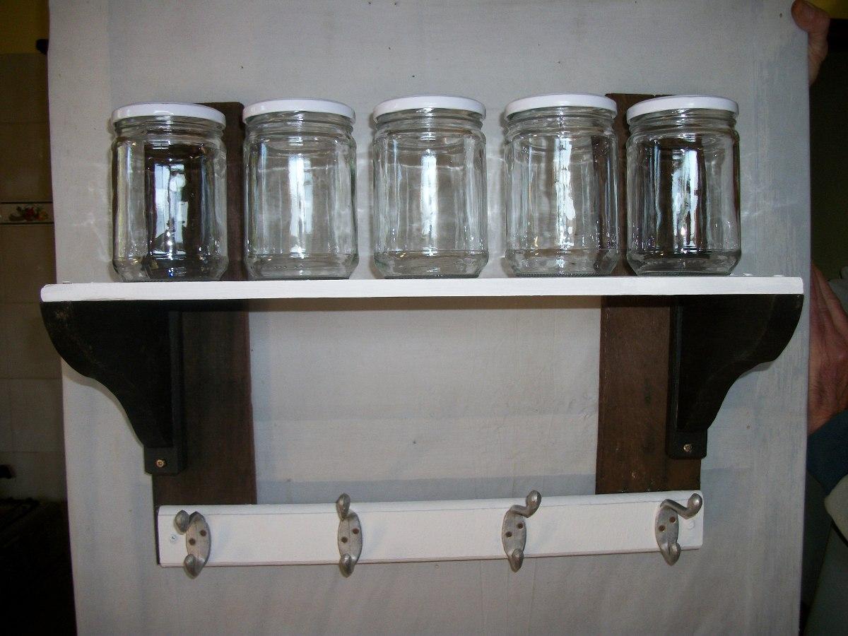 repisas rusticas para cocina repisa de cocina rustica 2 en 1 especias accesorios