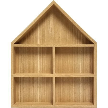 repisa de madera