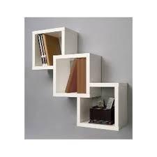 repisa minimalista tipo escalera