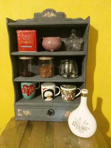 repisa para cocina, almacenamiento recamara, baño