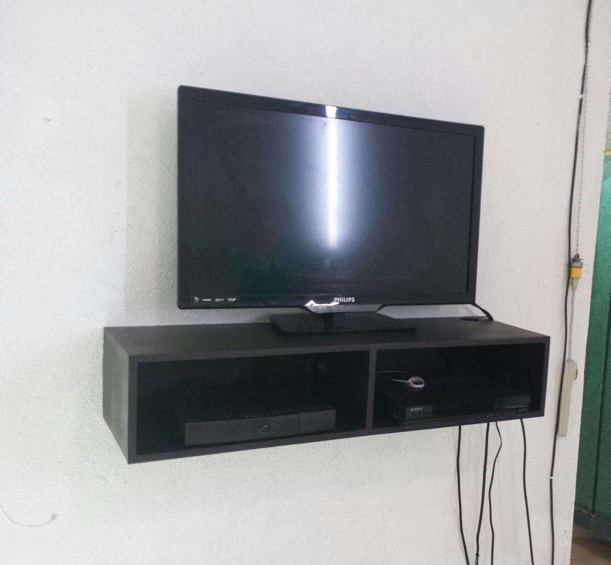 Repisa para tv en mercado libre - Repisas de pared modernas ...