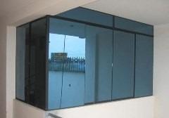 repisas, esquineros, puertas y ventanas corredizas de vidrio