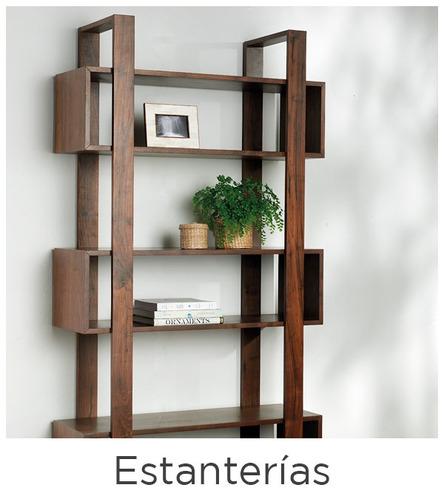 Repisas estanter a mobiliario minimalista mwa bs - Mobiliario minimalista ...