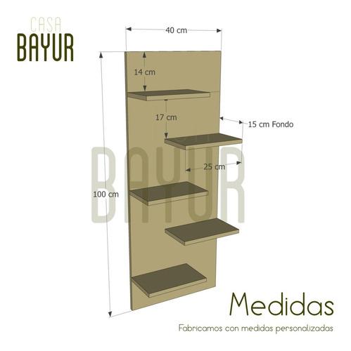 repisas flotantes modelo l-04 decoracionmoderna minimalista