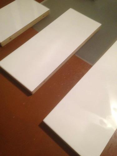 repisas flotantes  set de 3 piezas ofertaa
