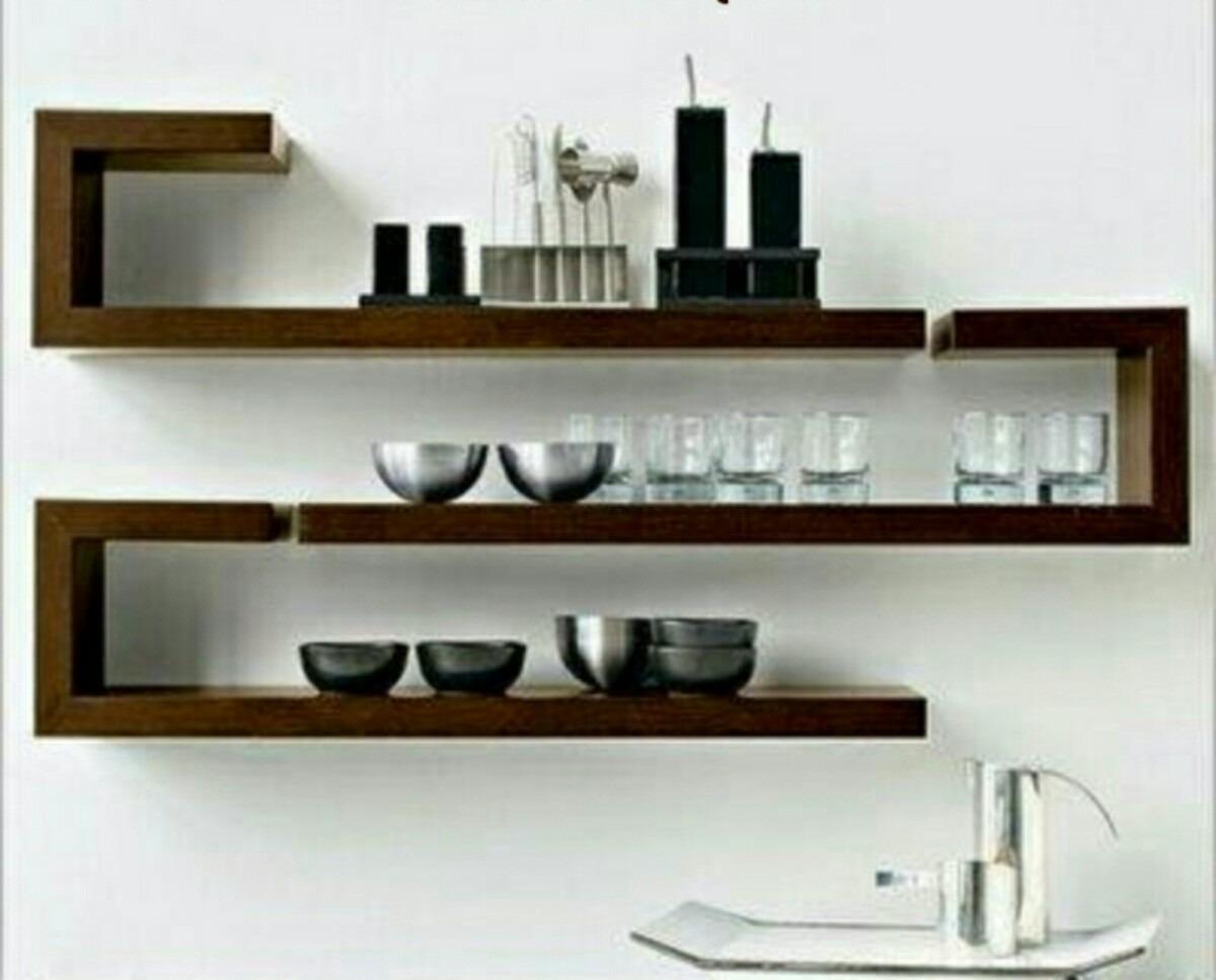 repisas minimalistas repisas mueble flotante aerea minimalista moderna modelo c
